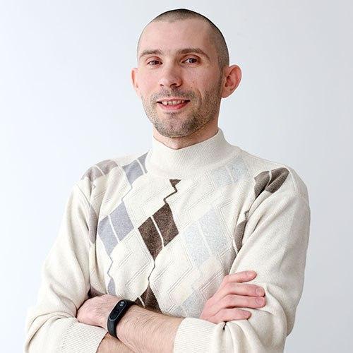 Євген Ситник