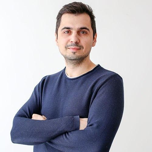 Олександр Захарень